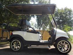2011 Whack Edition Phantom Golf Cart