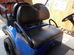 2011 Royal Rocker Edition Phantom Club Car Precedent Electric 48v Golf Cart2011 Royal Rocker Edition Phantom Club Car Pr