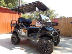Sports > Outdoor Recreation > Golf > Golf Carts
