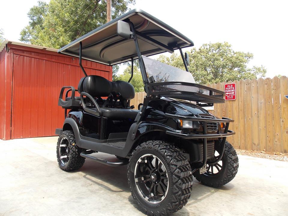 All Black Phantom XT Golf Cart on wood golf cart, quartz golf cart, carbon fiber golf cart, metal golf cart, safety golf cart, hybrid golf cart, helmet golf cart, wire golf cart, copper golf cart, plywood golf cart, armor golf cart, cardboard golf cart, graphite golf cart, silver golf cart, paper golf cart, canvas golf cart, pvc golf cart, bronze golf cart,
