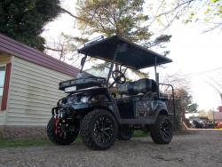 Hardkore Hunter Edition Hunting Cart