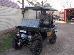 Hardkore Hunter Edition Hunting Cart